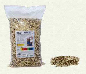 Köbers Lamm und Reis  15 kg kostenloser Versand
