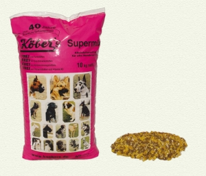 Köbers Supermix 5 kg