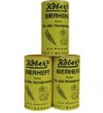 Köbers Bierhefe-Pulver 800g