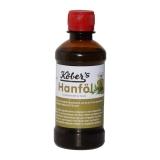 Köber's Hanföl - 100% kaltgepresst 250 ml